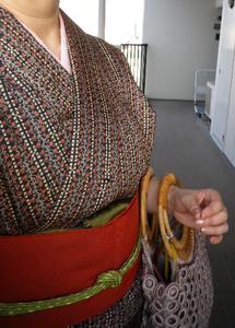 Kimonofront